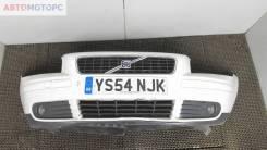 Бампер передний Volvo S40 2004- (Седан)