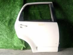 Дверь боковая Toyota Rush J210E Daihatsu Be-Go задняя правая