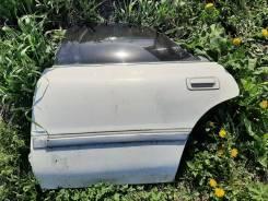 Продам заднюю левую дверь Toyota Mark 2 GX81
