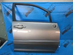 Дверь передняя правая Toyota Harrier mcu15 mcu10 acu15 acu10