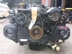 Двигатель Subaru Forester ej20g