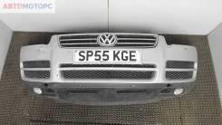 Бампер передний Volkswagen Touareg 2002-2007 (Джип (5-дв. )