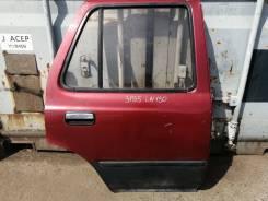 Дверь задняя правая Toyota Hilux Surf LN130
