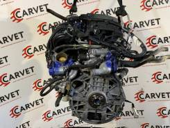 Двигатель Мицубиши Отулендер 4B12