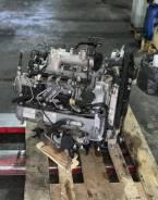 Двигатель SsangYong Actyon Kyron 2,0 л OM664