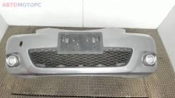 Бампер передний Mazda 3 (BK) 2003-2009 2003 ( Хэтчбэк 5 дв. )