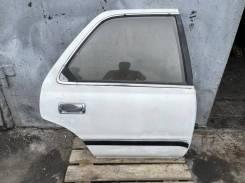 Дверь задняя правая Toyota Cresta gx81 jzx81
