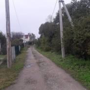 """Продам земельный участок 25 соток, урочище """" Тавричанка"""". 2 500кв.м., собственность, электричество, вода"""