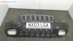 Бампер передний Jeep Grand Cherokee 1999-2003 (Джип (5-дв)