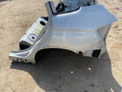 Крыло заднее левое BMW X1 2011