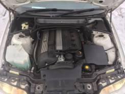 Двигатель M54B30 от BMW 330 E46  Пробег 46ткм