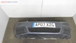 Бампер передний Opel Zafira B 2005-2012 (Минивэн)