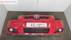 Бампер передний Toyota Auris E15 2006-2012 (Хэтчбэк 5 дв. )