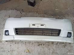 Бампер Nissan Serena c25