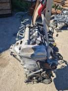 Двигатель Toyota 1NZ-FE 2000-2012год.