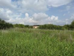 Продаем земельный участок в районе Овощесовхоза. 1 000кв.м., собственность, электричество