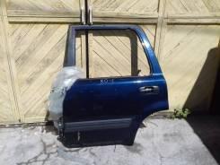 Дверь задняя левая Honda CRV RD1