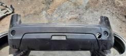 Бампер задний Nissan Qashqai J10 2006-2014 [85022JD00H]