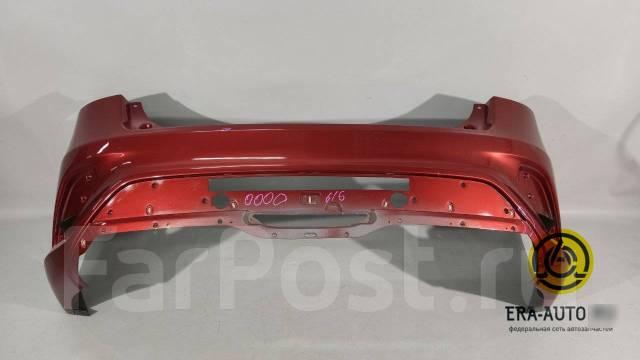 Бампер задний Lada Vesta Sport 8450038551 Лада Веста Спорт, 2180