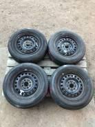 13 колёса Bridgestone 175-70-13 из Японии, б/п по РФ