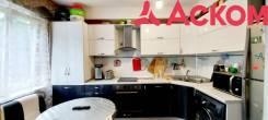 3-комнатная, улица Черняховского 13. 64, 71 микрорайоны, проверенное агентство, 66,7кв.м. Интерьер