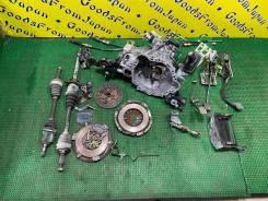 Кит МКПП C160-13A «шестиступка» на Corolla образные!