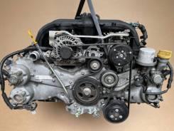 Двигатель Subaru Outback BS9 BN9