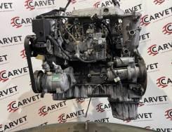 Двигатель 662910 SsangYong 2.9 л 98 лс