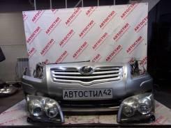 Nose cut Toyota Avensis 2007 [26436]