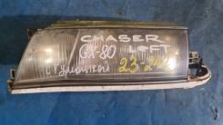 Фара левая Toyota Chaser GX81 (23-24)