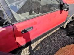 Дверь боковая, Toyota Corolla E11 1997-2001 [6559527], правая передняя