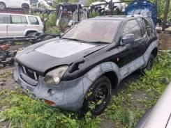 АКПП Isuzu Vehicross UGS25DW