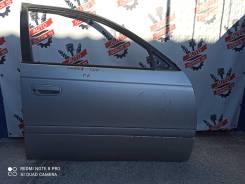 Дверь передняя правая Toyota Caldina ST215
