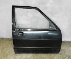 Дверь передняя правая VW Golf 2