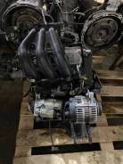 Двигатель F8CV 0.8i Daewoo Matiz 52 л. с
