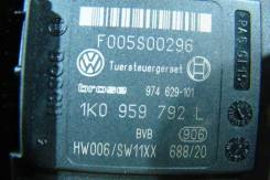 Блок комфорта VW Passat [B6] 2005-2010 [1K0959792L] 1K0959792L