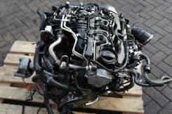 Контрактный Двигатель Audi, проверенный на ЕвроСтенде в Тюмени.