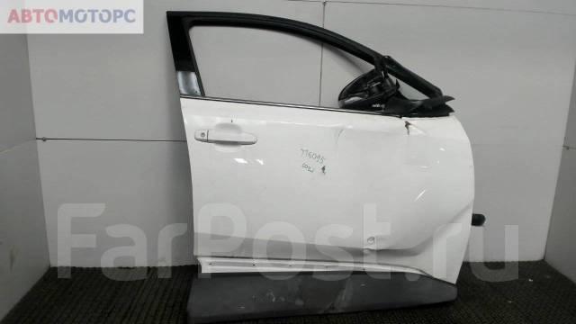 Дверь передняя правая Toyota C-HR 2018 (Джип (5-дв. )