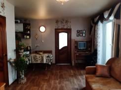 2-комнатная, улица Черняховского 9. 64, 71 микрорайоны, агентство, 48,0кв.м. Интерьер
