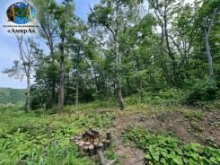 Земельный участок ИЖС в районе Седанка. 1 200кв.м., собственность. Фото участка