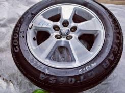 Колесо на литье GOOD YEAR GT065A 195/65R15
