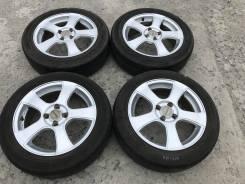 175/60 R16 Dunlop EC203 литые диски 4х100 (K29-1603)