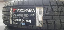 Yokohama Ice Guard IG50+, 155/65R14