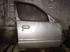 Дверь передняя правая BYD Flyer II 6100200