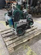 Двигатель D4EA для Hyundai Santa Fe 2.0л 112-113лс Дизель