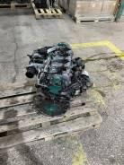 Двигатель для Hyundai Tucson 2.0л 112лс Дизель D4EA
