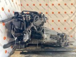 Контрактный двигатель Mercedes Vito W639 OM646.980 2.2 CDI