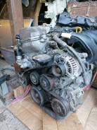 Двигатель 1ZZ Toyota пробег 54789км