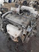 Двигатель Тойота Toyota 7a