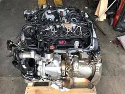 Контрактный Двигатель Audi, проверенный на ЕвроСтенде в Краснодаре.